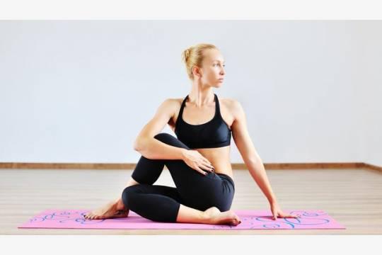 Présentation du Stretching Postural