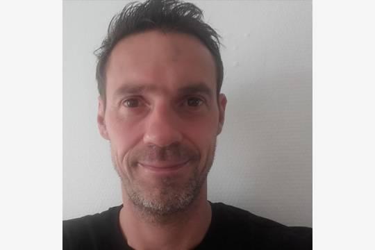 Steve CHAPOUL